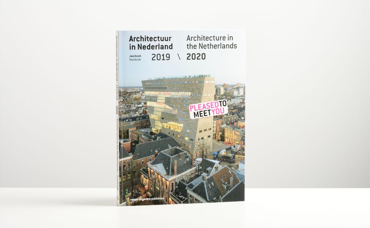 Architectuur in NL 2019 2020