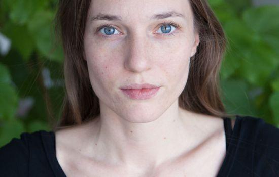 Donna van Milligen Bielke. Copyright: Sanne van Hecke