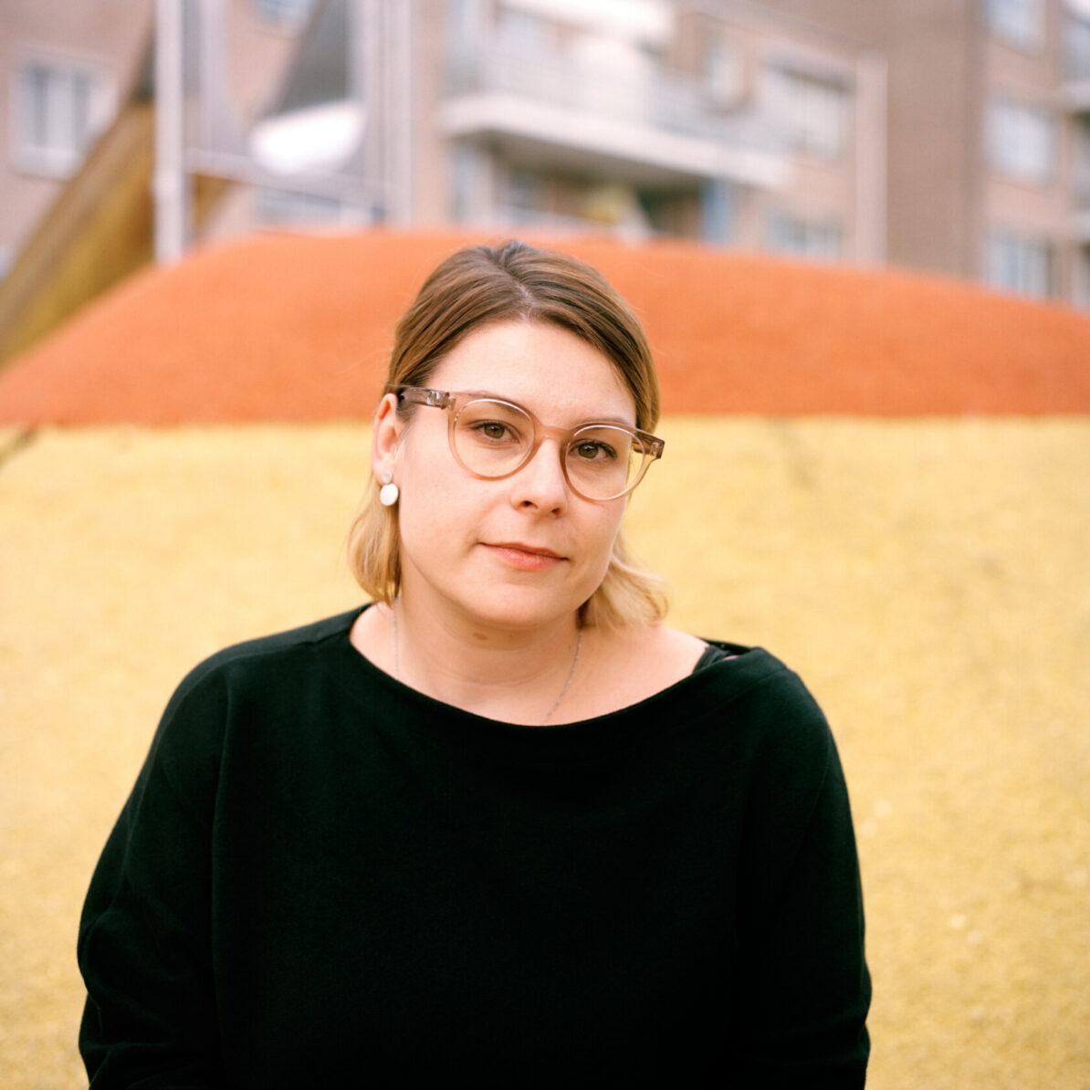 Zuzana Jančovičova
